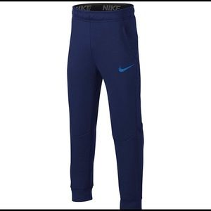 Nike Boys' Dri-FIT Fleece Pant